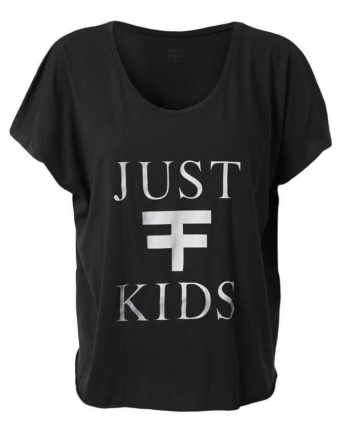 just kids tshirt