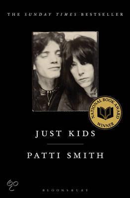 patti smith book