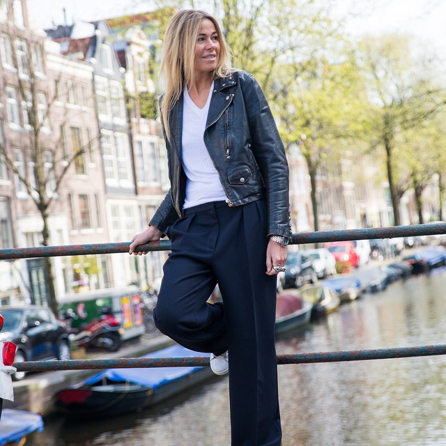 A sunny day in Amsterdam!fashion style stylish love me cutehellip